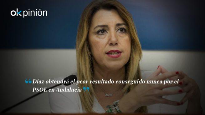 Todo va a empeorar en Andalucía