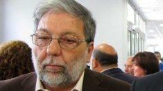 El alcalde de Dos Hermanas (Sevilla), el socialista Francisco Toscano. Foto:Europa Press
