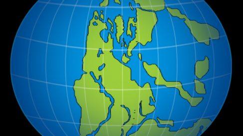 Conoce posibles escenarios con supercontinentes terrestres futuros