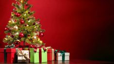 Cuántos regalos deben recibir los niños por Navidad