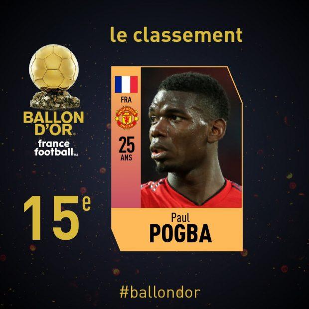 Kylian Mbappé fue elegido el mejor jugador Sub-21 de 2018
