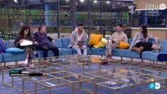 Los concursantes ya miran la final de cerca en 'GH VIP 2018'