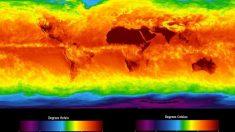 Mira por qué el año 2018 se está convirtiendo en el cuarto más caliente desde que hay registros