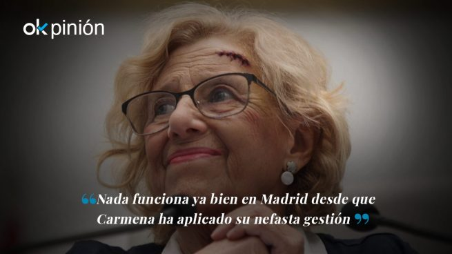 Carmena: la alcaldesa de las prohibiciones