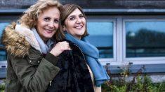 Las actrices vascas Elena Irureta y Ane Gabarain interpretarán a Miren y Bittori de 'Patria' de Fernando Aramburu.