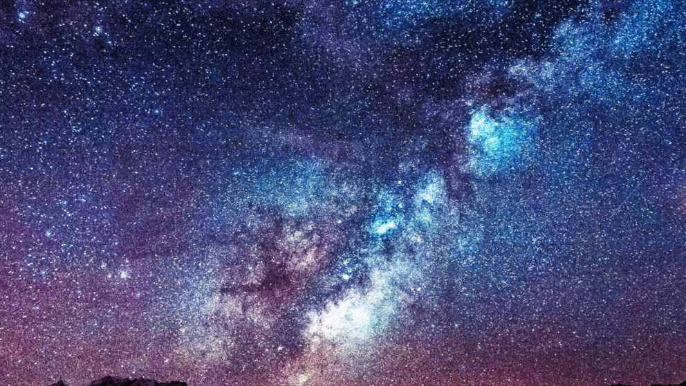 Un estudio descubre toda la luz de todas las estrellas de la historia en el universo
