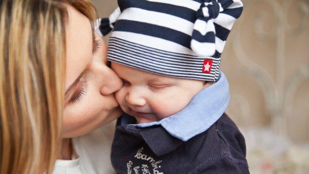 5 consejos para evitar el estrés durante la maternidad