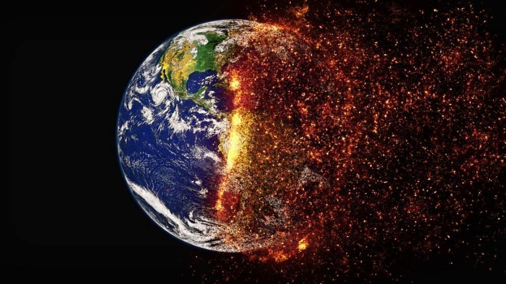 Conoce datos que confirman que el cambio climático es más grave de lo previsto
