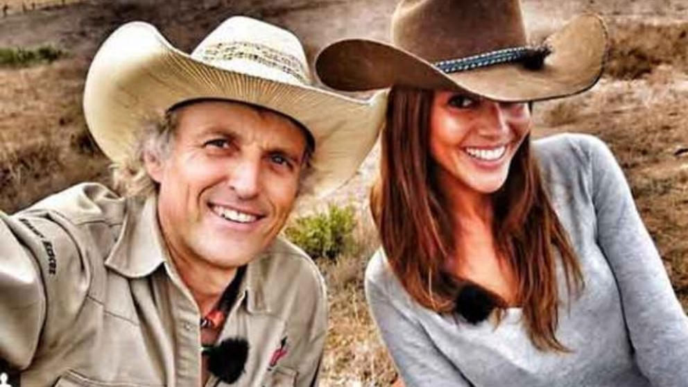 Lara álvarez y Calleja darán la bienvenida al año en Mediaset