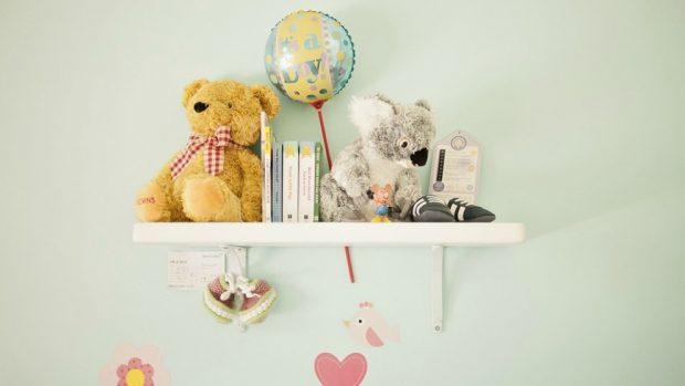Cómo decorar una habitación infantil con el método Montessori