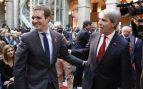 Garrido vio el debate electoral de este martes en Génova cuando ya había cerrado su fichaje por C's