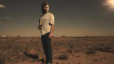 Taylor Kitsch, protagoniza 'Wako'. (Foto: Paramount)