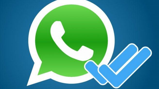 Qué Significan Los Checks Del Whatsapp Y El Resto De Iconos