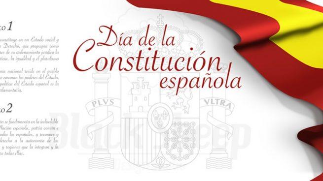 explicar la Constitución Española a los niños