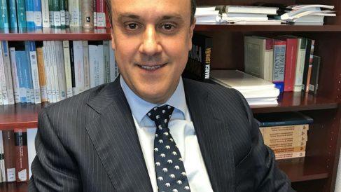 David Martínez Fontano