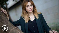 La actriz Leticia Dolera. Foto: EFE