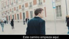 Vídeo de Errejón.