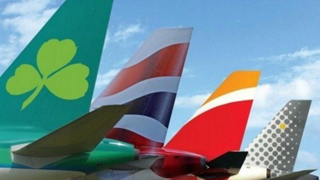 IAG, Ryanair e EasyJet se desploman en Bolsa lastradas por el petróleo y el 'Brexit'