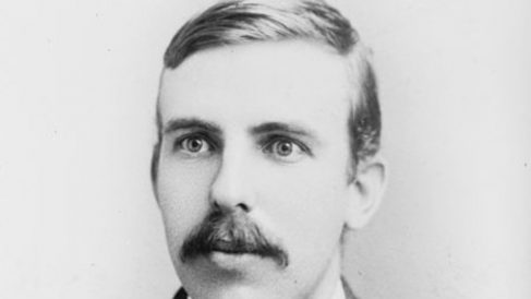 Frases de Ernest Rutherford