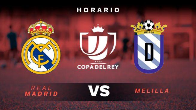 Real Madrid Melilla