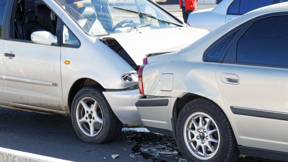 Accidente de tráfico (Foto: iStock)