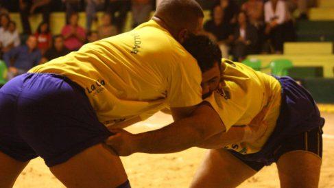 Se celebra el Mundial de Lucha Canaria. Descubre en qué consiste la Lucha Canaria