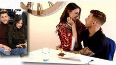 Maira y Josua enamorados, por el momento en 'MYHYV'