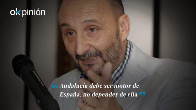Vox en Andalucía: patria, inmigración, hembrismo