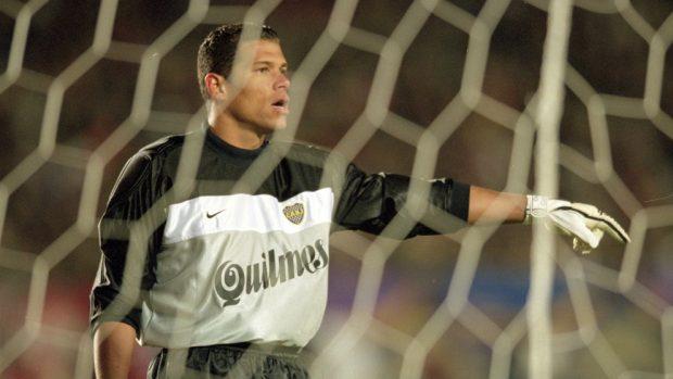 El mejor once de la historia de Boca Juniors