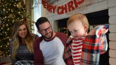 Planes para pasar la Navidad con niños