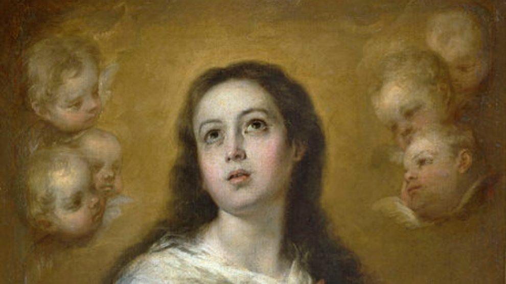 Por qué se celebra el 8 de diciembre el Día de la Inmaculada Concepción 2018