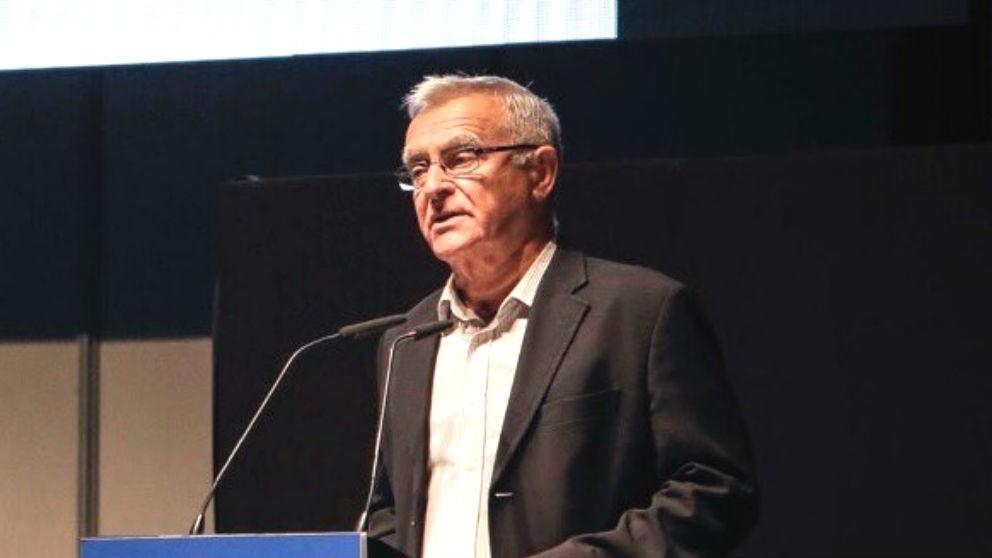 El alcalde de Valencia, Joan Ribó (Foto: Europa Press)