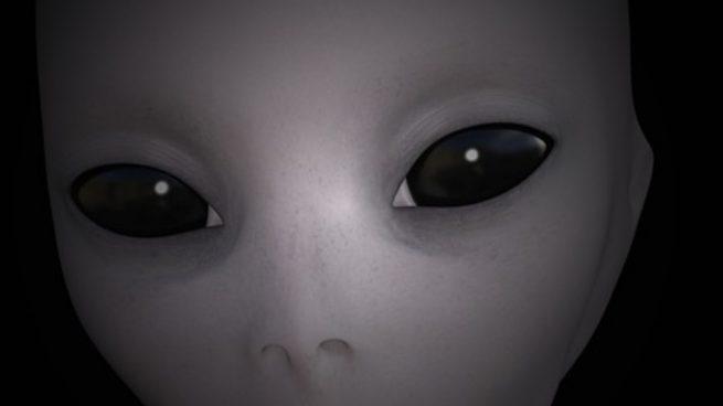 los extraterrestres ya han estado en la Tierra