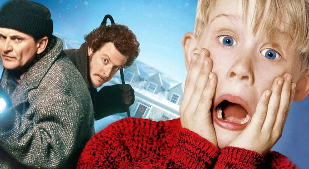 Sesión de cine navideño en casa. Películas para ver en familia