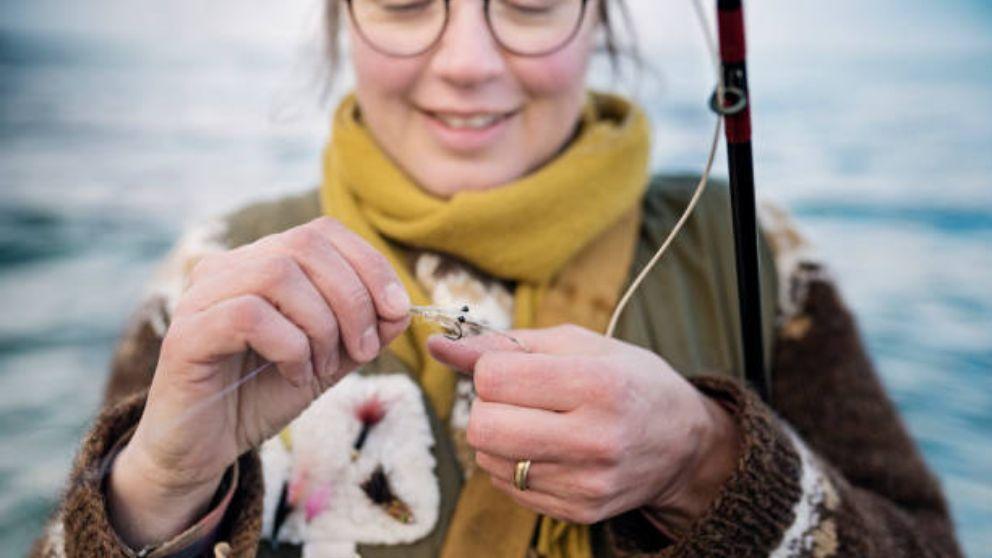 Guía para que sepas cómo hacer los nudos de pesca paso a paso