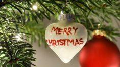 Felicita la Navidad a tus amigos de un modo original con estos mensajes