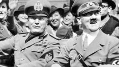 Hitler y Mussolini declaran la guerra a Estados Unidos el 11 de diciembre de 1941 | Efemérides del 11 de diciembre de 2018