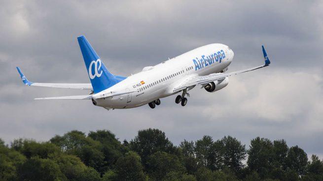 Boeing reduce casi un 31% sus entregas de aviones  hasta mayo por la crisis del 737 MAX