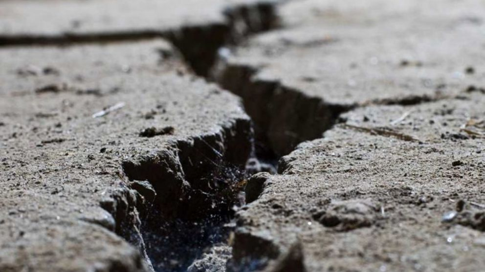 Terremoto Granada.