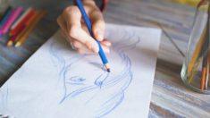 Todos los pasos para saber cómo dibujar bocetos