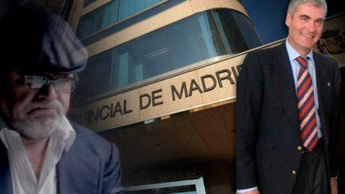 Diego de Egea cumple la comisión de servicio el 31 de diciembre.