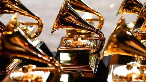 Los Grammy 2019 se celebrarán el próximo 10 de febrero. Foto: AFP