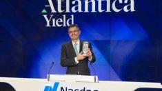 El consejero delegado de Atlántica Yield, Santiago Seage.