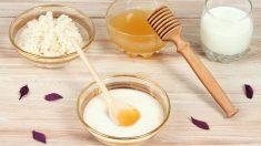 Guía de pasos para hacer una mascarilla de arroz y miel para la piel