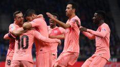 Liga Santander: Espanyol – Barcelona | Partido de fútbol hoy, en directo.