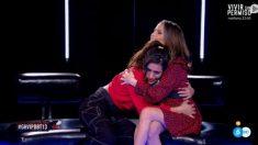 Verdeliss hace campaña en favor de Miriam para ganar 'GH VIP 2018'.