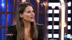 Mónica Hoyos ya no está en 'GH VIP 2018'. (Foto: Telecinco)