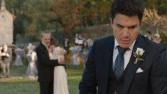 'Vivir sin permiso' en sus capítulos finales en la programación tv de Telecinco