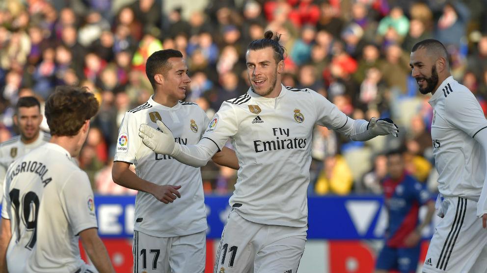 Huesca - Real Madrid  Resultado 332b5baed2232