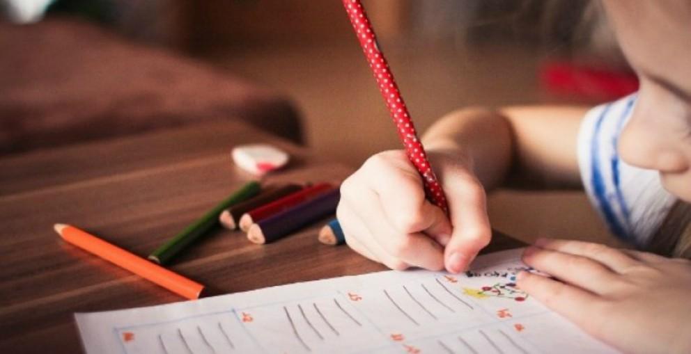 Viral la emotiva carta de un niño a Papá Noel
